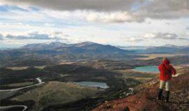 Tierra Patagonia Mirador