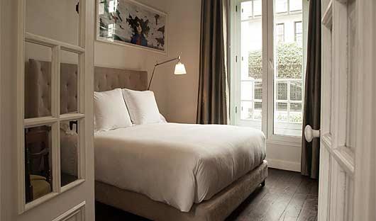 Alcoba Room, Hotel B, Lima, Peru