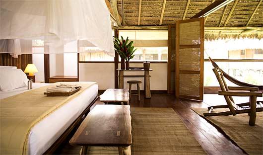 Inkaterra Reserva Amazonica Suite