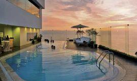 Belmond Miraflores Park Pool