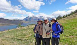 Awasi Patagonia Guides