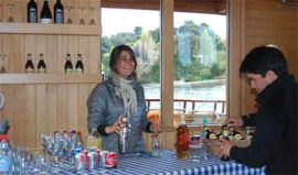 Happy Hour Tierra Chiloe