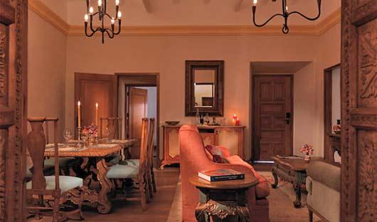 Palacio Suite, Belmond Palacio Nazarenas, Cusco