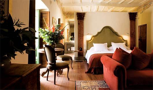 Inkaterra, Cuzco, La Casona Plaza Suite