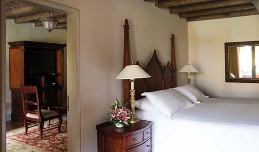 Royal Suite Belmond Monesterio Cusco, Peru