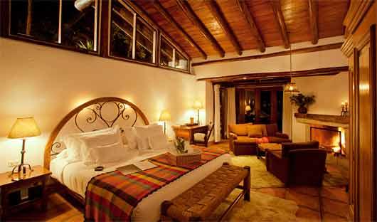 Suite Inkatierra Machu Picchu Pueblo Hotel, Peru