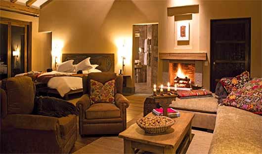 Suite Inkaterra Hacienda Urubamba, Sacred Valley