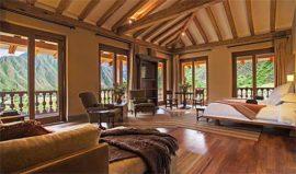 Inkaterra Hacienda Urubamba Suite