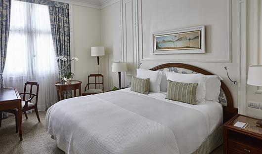 Superior Room, Belmond Copacabana Palace, Rio De Janiero