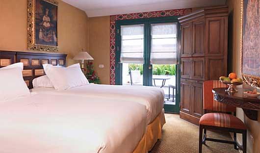 Superior Room Belmond Hotel Monesterio