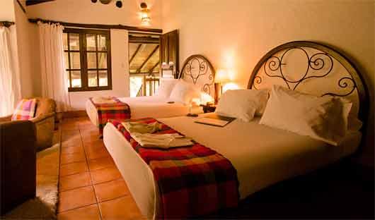 Superior Room, Inkaterra Machu Picchu Pueblo Hotel, Peru