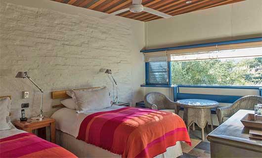 Tulur Room explora Atacama