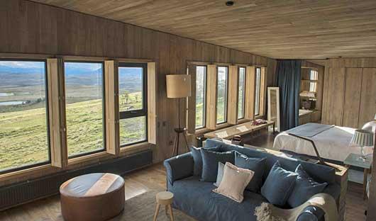 Villa Awasi Patagonia