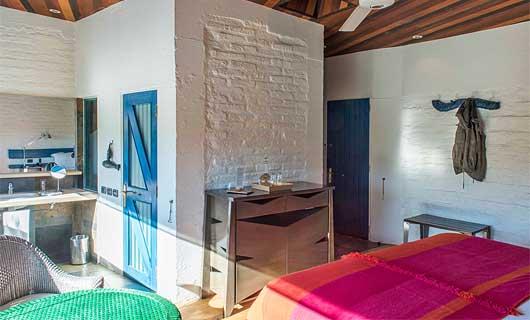 Yali Room explora Atacama