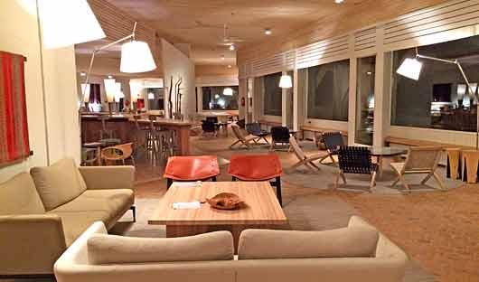 explora Atacama Lounge
