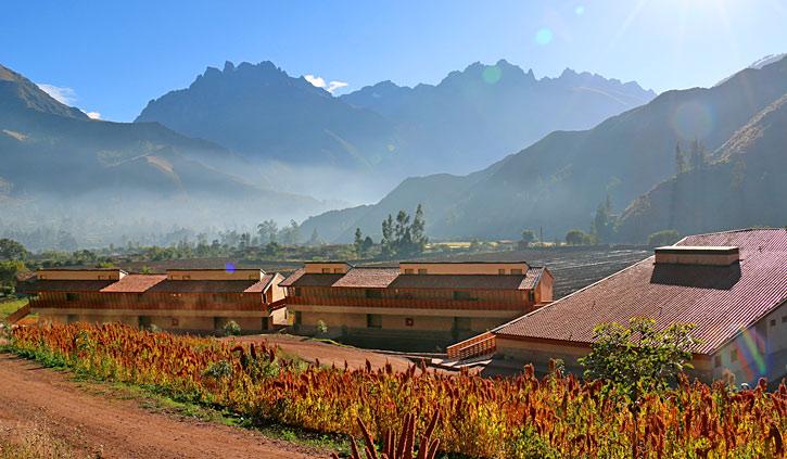 explora Sacred Valley, Peru