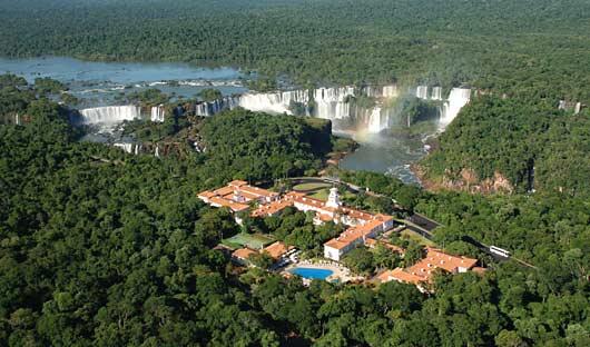 Belmond Hotel Das Cataratas Iguazu Falls