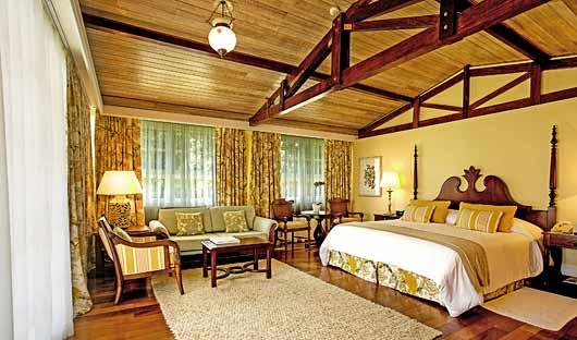 Cataratas Suites, Belmond Hotel Das Cataratas, Iguassu Falls