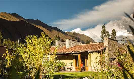 Deluxe Casita, Sol y Luna, Sacred Valley, Peru