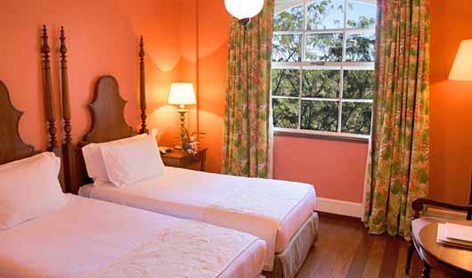 Deluxe Falls View Rooms, Belmond Hotel Das Cataratas, Iguassu Falls