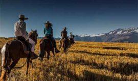 Horseriding Sol y Luna, Sacred Valley Peru