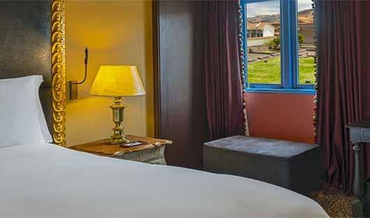 Premium Room Palacio del Inka