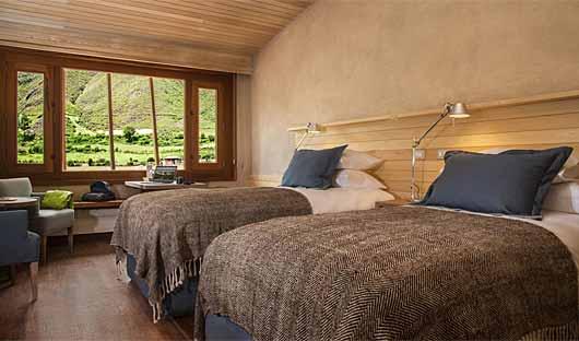 Standard Room, explora Sacred Valley