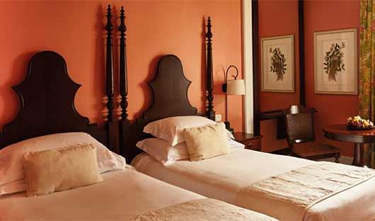 Superior-Room, Das Cataratas, Brazil, Iguassu Falls
