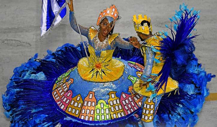 Winners Carnival 2018