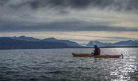 Singular Patagonia Kayaking