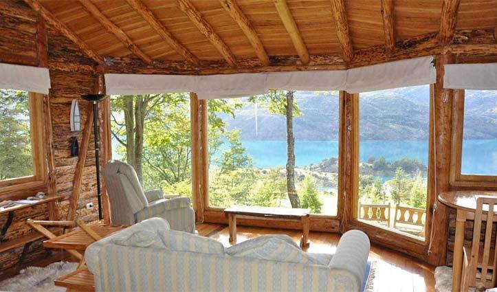 Mallin Colarado cabin