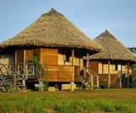 Surama Eco Lodge, Guyana