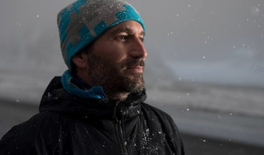 David Sinclair Tailor Made Journeys Competition Judge