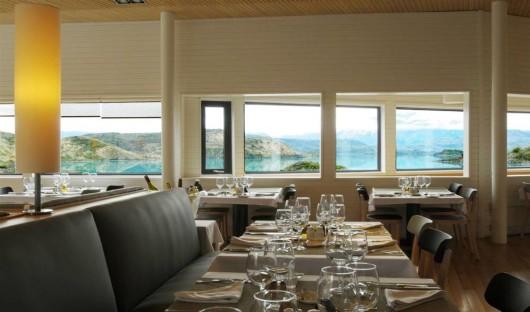Explora Hotel - Dining Room resized