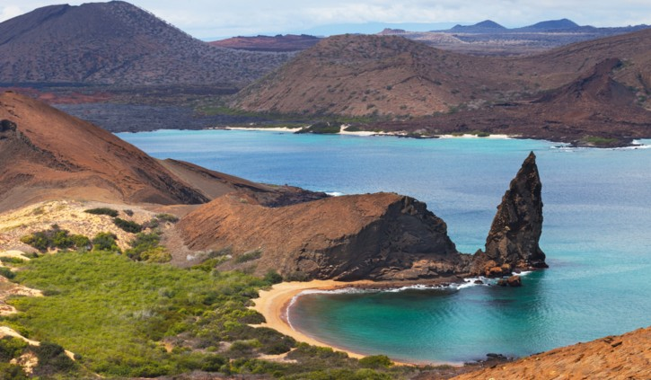 Galapagos Islands shutterstock