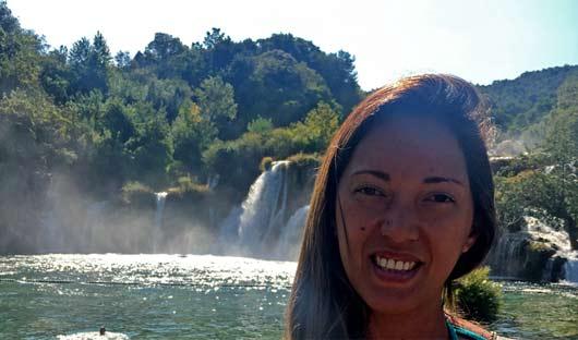 Fabiana South America Travel Centre
