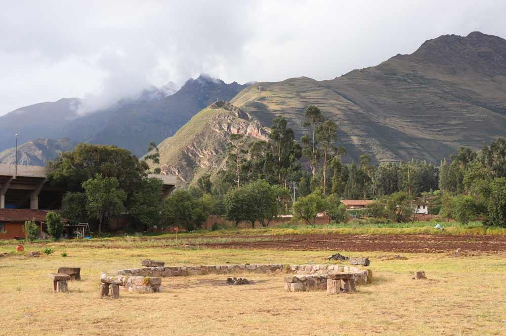 Sacred Valley Peru, Nathan Chamberlain