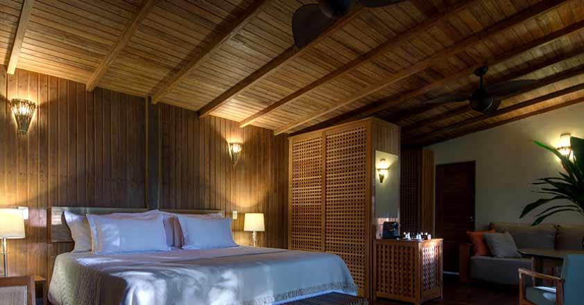 Anavilhanas Lodge Panoramic
