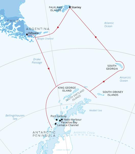 ATC_GregMortimer_SthG-Antarctic-Odyssey-map