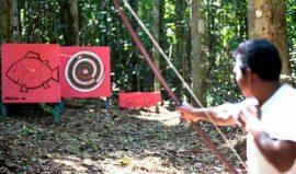 Anavilhanas Lodge Archery