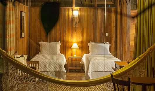 Anavilhanas Lodge Cottage