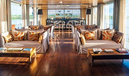 Aria Amazon Indoor Lounge & Bar