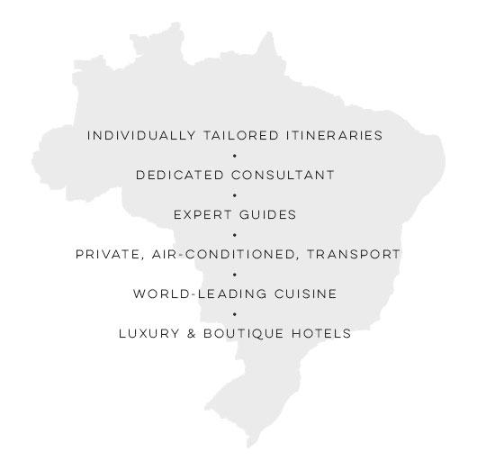 Brazil Luxury