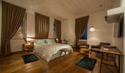 Class Apartment Zank by Toque Hotel