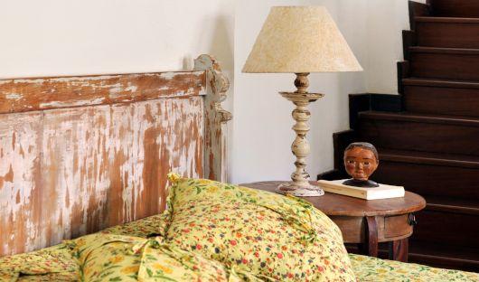 Hotel Villa Bahia Cochim room
