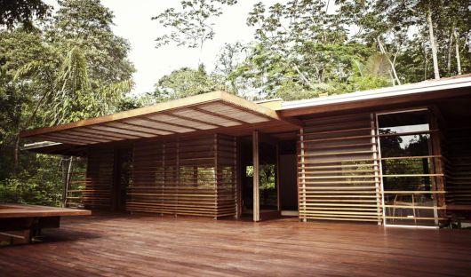 Cristalino Lodge Rooms