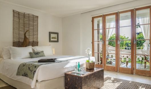 Santa Teresa Deluxe Room with Balcony