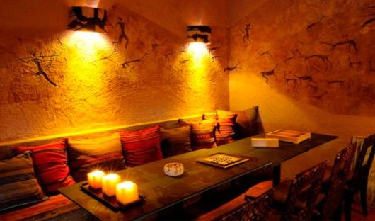 Dining Area Alto Atacama