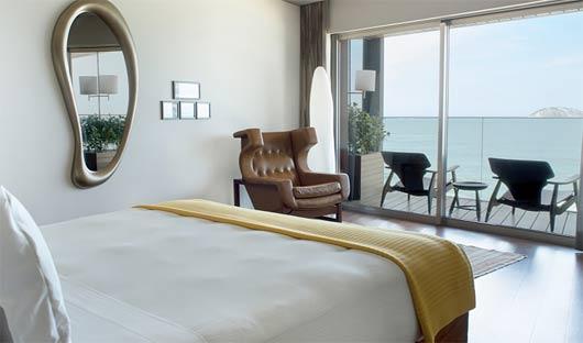 Fasano Hotel Deluxe Oceanfront
