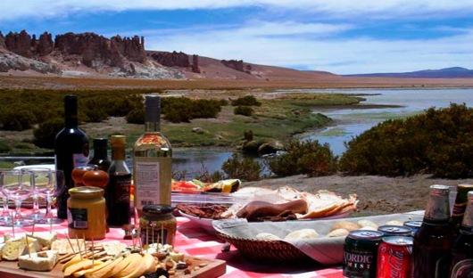 Food and Wine Alto Atacama